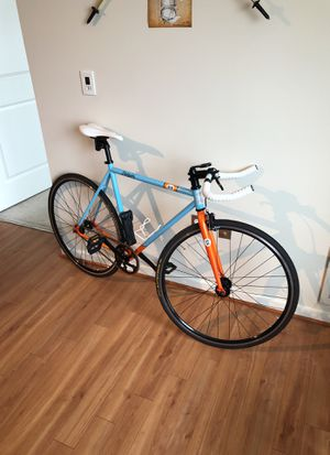 Single Speed Track Bike for Sale in Silver Spring, MD