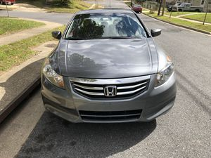 2011 Honda Accord lx for Sale in Hyattsville, MD