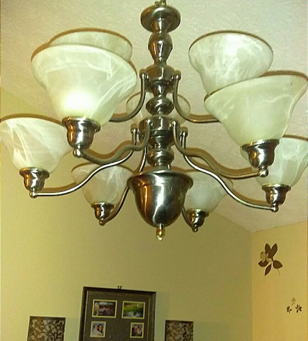 Beautiful Hanging Lights for Sale in Austell, GA - OfferUp