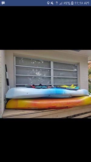 Kayaks for Sale in Orange City, FL