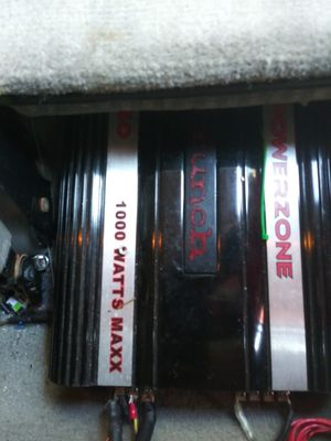 Amp 1000 for Sale in Tampa, FL