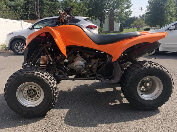 2004 KFX 700 for Sale in North Haven, CT - OfferUp