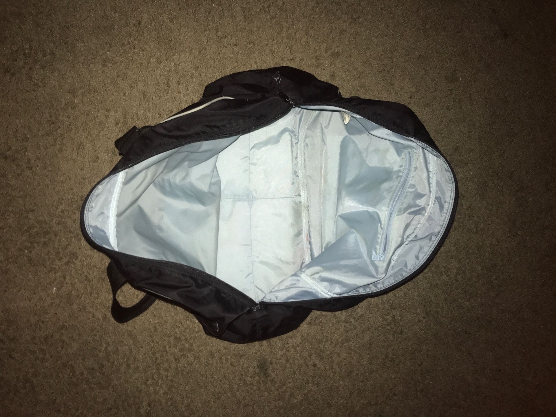 Puma Duffel Bag (M)