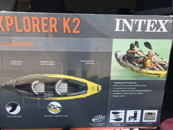 New and Used Kayak for Sale in Chesapeake, VA - OfferUp