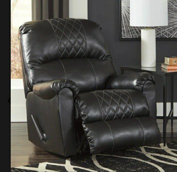 🦋on display 🦋🎈Betrillo Black Living Room Set ,🎈🥂