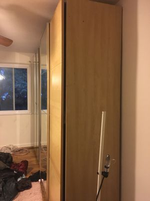 Large wardrobe for Sale in Hyattsville, MD
