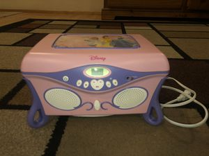 CD player for Sale in San Diego, CA