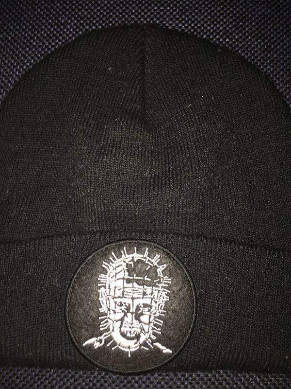 b54f24a0 Supreme Hellraiser Beanie for Sale in Knoxville, TN - OfferUp