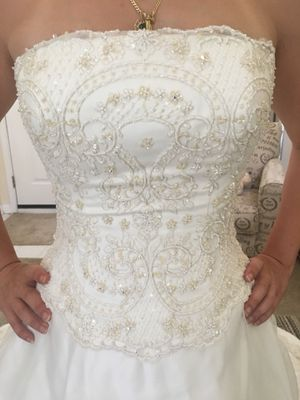 New and used Wedding dresses for sale in Douglasville, GA - OfferUp