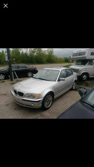 New And Used Bmw 3 Series For Sale In Flint Mi Offerup