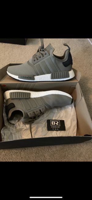 5c3fbe288 Adidas casual shoes NMD for Sale in Chesapeake