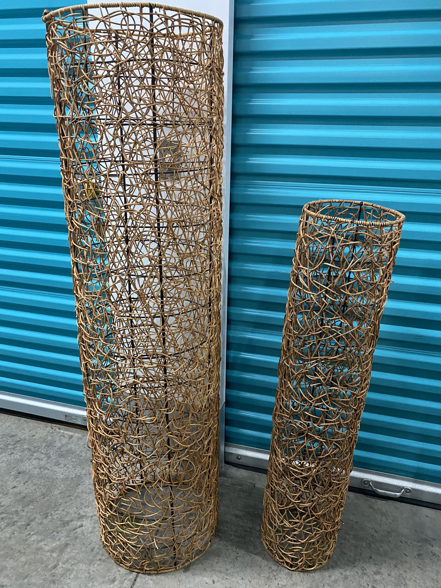 Decorative pieces... serious inquiries please