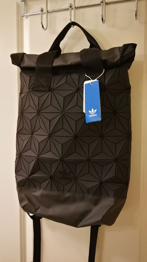 Adidas 3d Roll Top Backpack For Sale In Montclair Ca