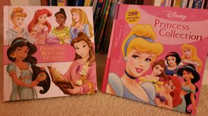 Like new Princess Collection of stories for Sale in Alexandria, VA