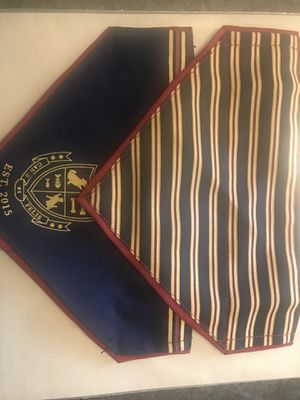 Dog tie size small for Sale in Darnestown, MD