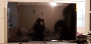 55 inch Cracked Samsung 4k TV for Sale in Wheaton, MD