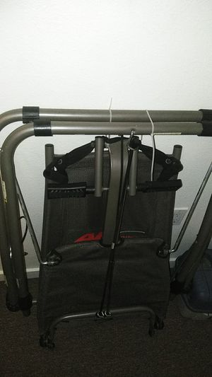 exercise Chair Normally For Abs. for Sale in San Francisco, CA