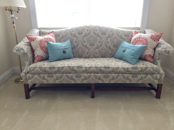 Vintage Clayton Marcus Sofa For Sale In Mechanicsburg Pa Offerup