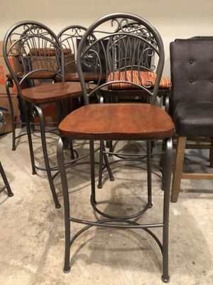 Miraculous New And Used Bar Stools For Sale In Fairfax Va Offerup Alphanode Cool Chair Designs And Ideas Alphanodeonline