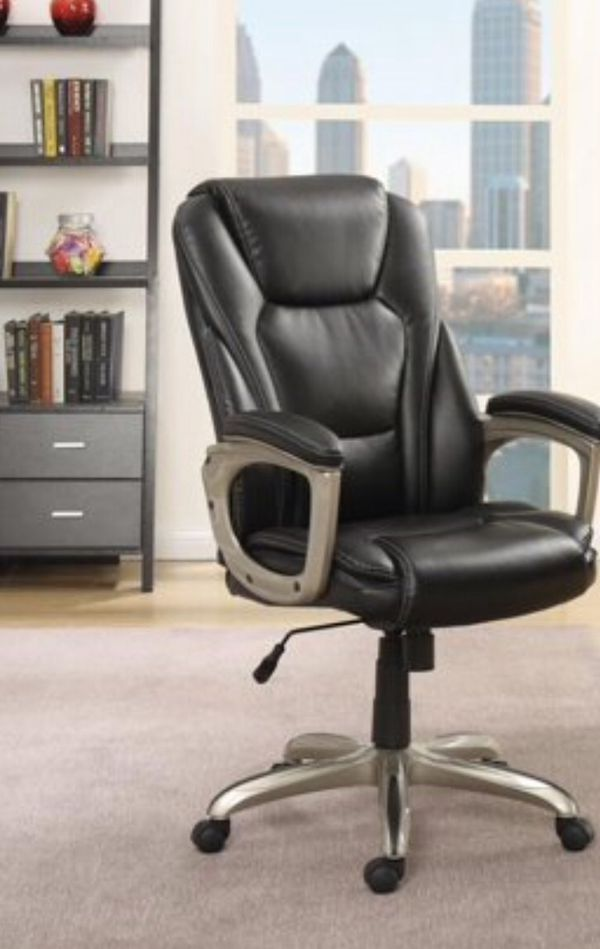 6fe364d5ac3 New!! Executive chair