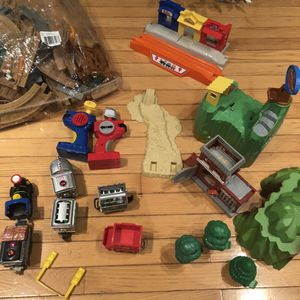 Huge GeoTrax lot for Sale in Baltimore, MD