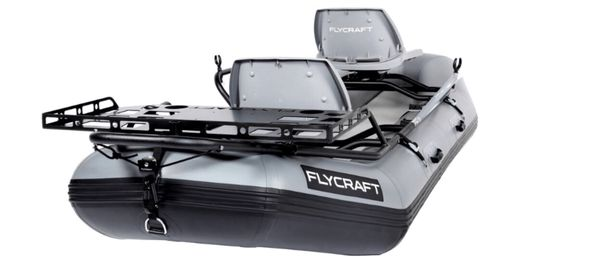 flycraft stealth drift boat for sale in grover beach ca offerup