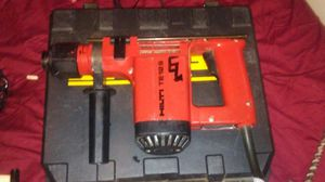 Commercial hammer drill for Sale in Upper Marlboro, MD