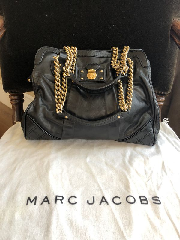 e69f44a15a9 Authentic Marc Jacobs Handbag for Sale in Sandy, UT - OfferUp