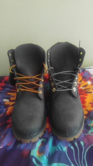 BRAND NEW Navy Timberlands for Sale in Nashville, TN