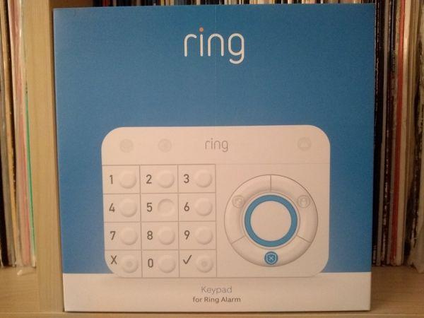 New Ring keypad for Sale in Hemet, CA - OfferUp