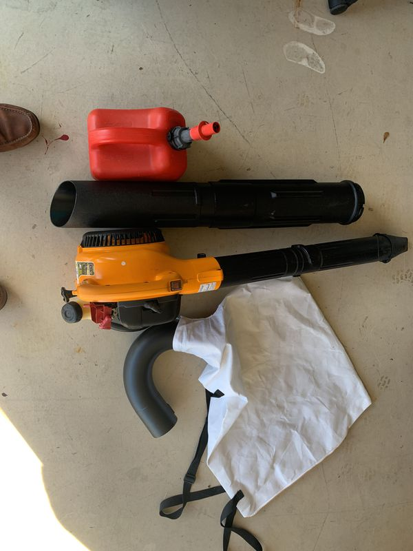Poulan Pro Leaf Blower For Sale In Clermont Fl Offerup