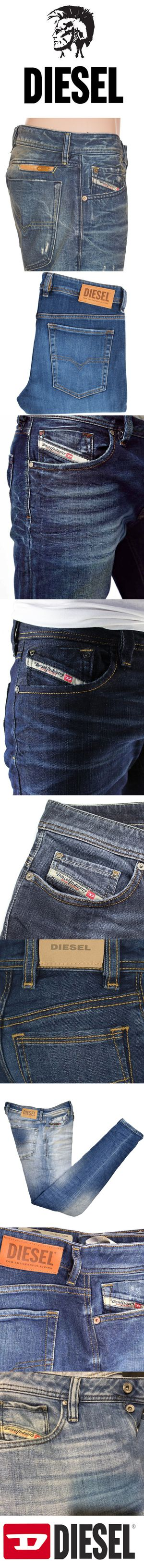 Photo Diesel Jeans $45 each pair