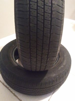 195/65r15 for Sale in Raleigh, NC