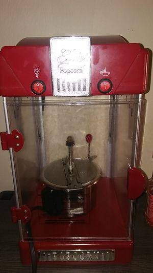 Popcornmaker for Sale in Lynchburg, VA