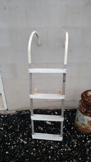 Boat ladder for Sale in Baltimore, MD