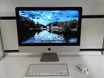 """iMac 21.5"""" Thumbnail"""