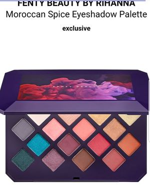 Fenty beauty by Rihanna Moroccan spice palette for Sale in Los Angeles, CA