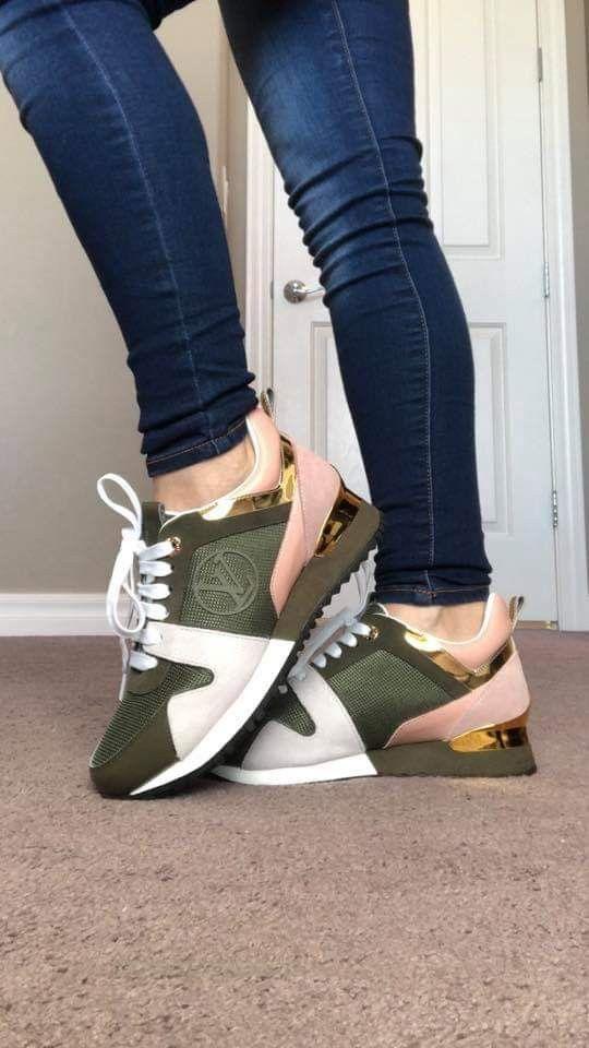 Designer Womens runaway sneakers