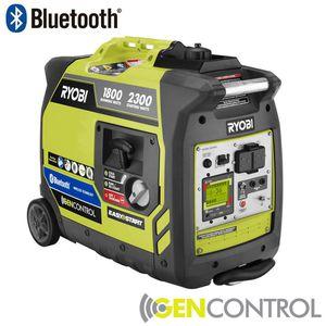 Ryobi 2300 watt Ultra Quiet Inverter Generator Brand NIB for Sale in Atlanta, GA