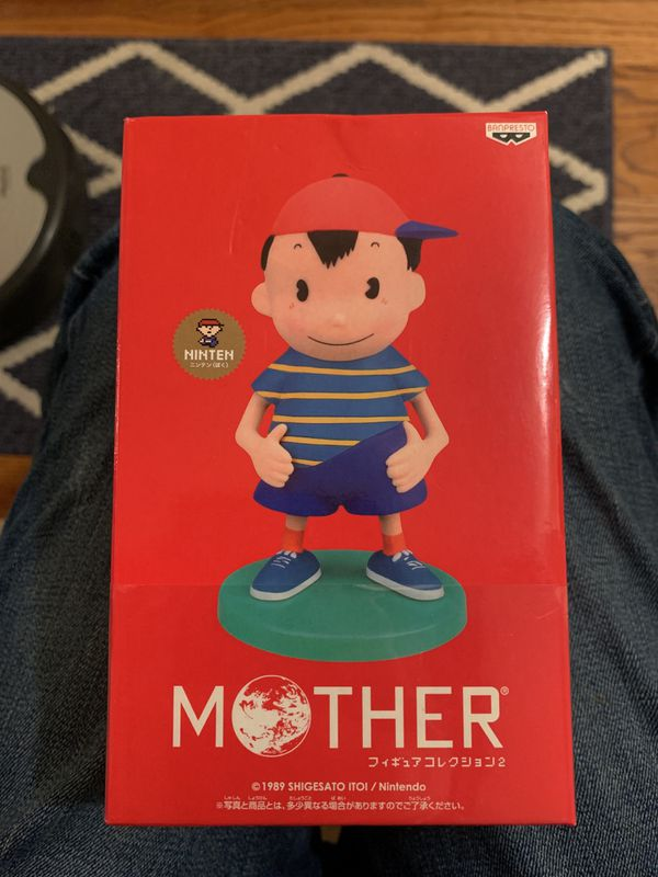 Mother Figure Collection 2 - Ninten (Ness) for Sale in Hayward, CA - OfferUp