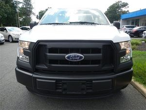 "2016 Ford F-150 XL 17"" 3.55 Rear Axle for Sale in Fairfax, VA"