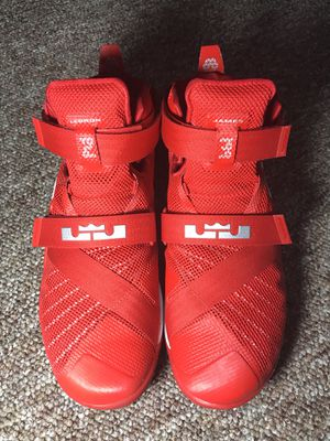 Nike Lebron James Soldier 9 for Sale in Silver Spring, MD