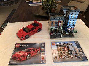 LEGO CREATOR SETS for Sale in Kirkland, WA