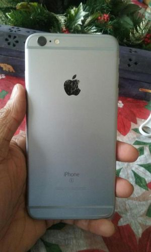 IPhone 6S Plus (unlocked) for Sale in Forest Heights, MD