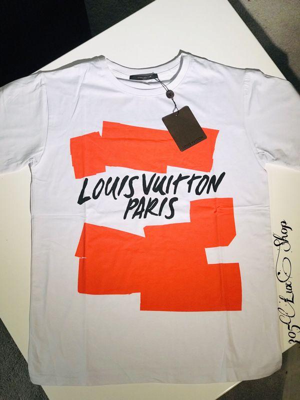 0ce98744c3b4 Louis Vuitton T Shirt   Franela Louis Vuitton for Sale in Miami