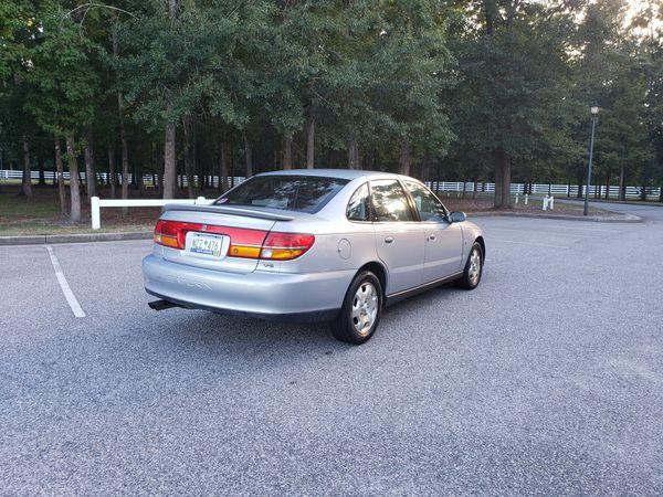 2000 Saturn Ls2 3 0 V6