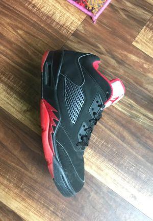 Photo Nike Jordan 5 Retro Low Size 8.5
