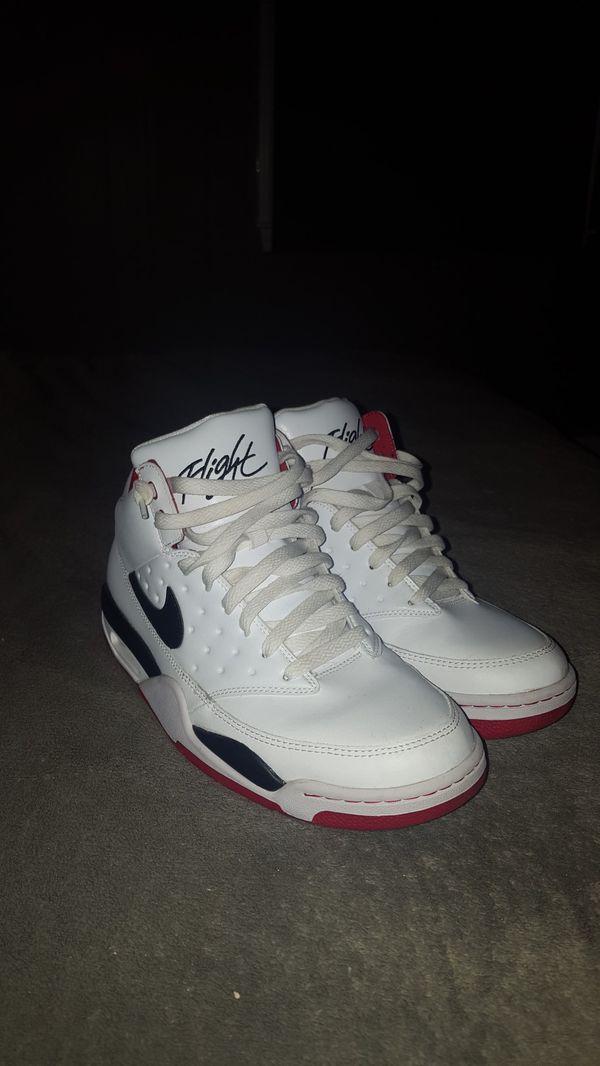 cheaper 45b74 7994d Nike Flights shoes