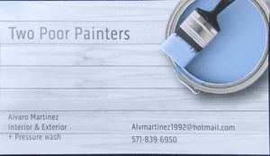 Need your house paint? for Sale in Sterling, VA
