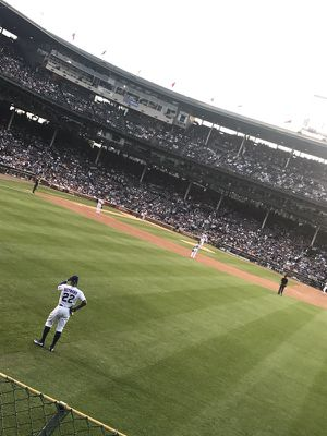 Cubs vs Blue jays tickets for Sale in Chicago, IL
